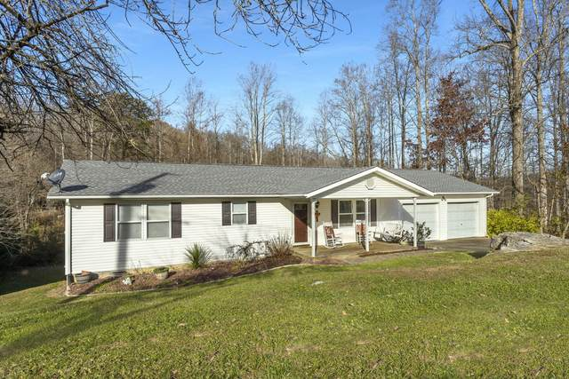 213 Constitution Avenue, Elizabethton, TN 37643 (MLS #9915986) :: Conservus Real Estate Group