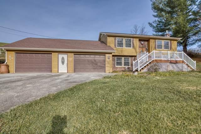 12021 Rich Valley Road Road, Bristol, VA 24202 (MLS #9915987) :: Highlands Realty, Inc.