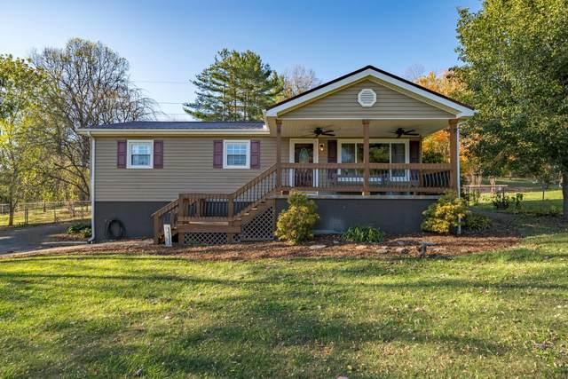 232 Meadow Drive, Bristol, TN 37620 (MLS #9915989) :: Conservus Real Estate Group
