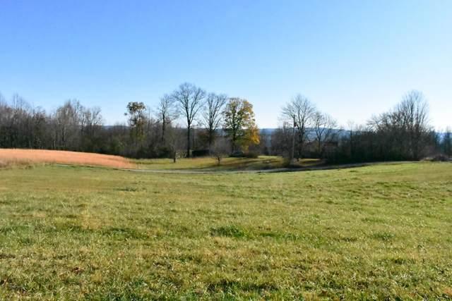 00 Sunrise View, Sneedville, TN 37869 (MLS #9915996) :: Red Door Agency, LLC