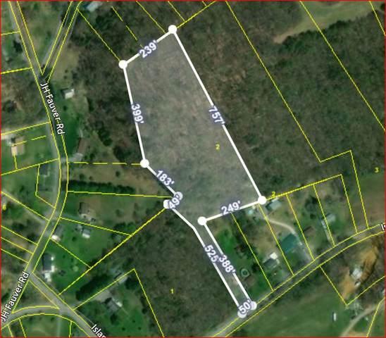 Tbd Tract1 Island Road, Blountville, TN 37617 (MLS #9915997) :: Conservus Real Estate Group