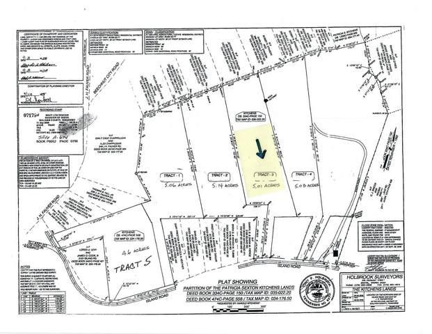 Tbd Tract3 Island Road, Blountville, TN 37617 (MLS #9915999) :: Conservus Real Estate Group