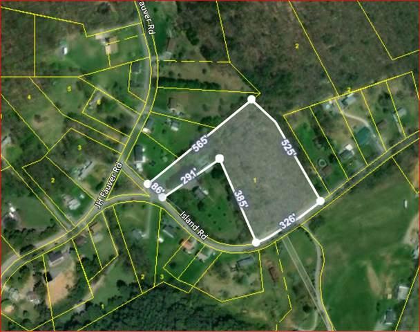 Tbd Tract5 Island Road, Blountville, TN 37617 (MLS #9916002) :: Conservus Real Estate Group