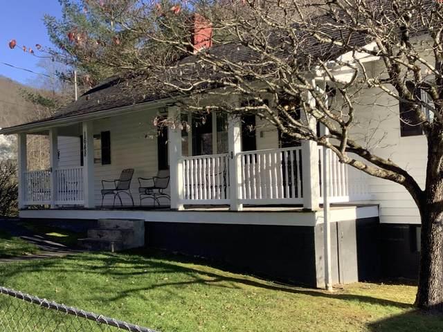 1648 Straight Hollow Road, Dante, VA 24237 (MLS #9916006) :: Conservus Real Estate Group