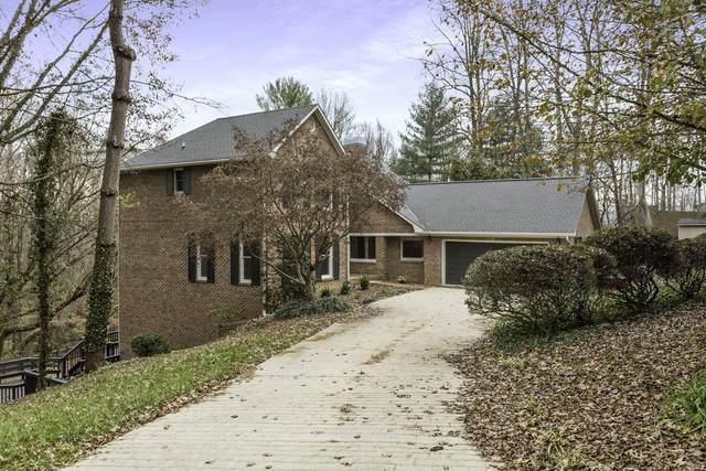 3507 Honeywood Drive, Johnson City, TN 37604 (MLS #9916013) :: Conservus Real Estate Group