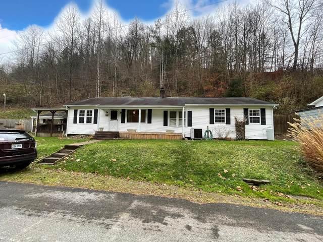 216 Tempes Branch, Coeburn, VA 24230 (MLS #9916017) :: Conservus Real Estate Group