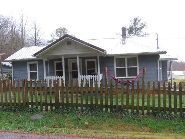 6202 Lake Road, Big Stone Gap, VA 24219 (MLS #9916023) :: Tim Stout Group Tri-Cities