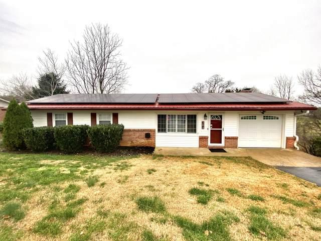 308 Merman Road, Kingsport, TN 37663 (MLS #9916026) :: Red Door Agency, LLC