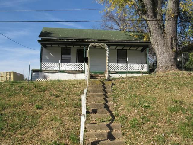 1305 Millard Street, Johnson City, TN 37601 (MLS #9916032) :: The Lusk Team