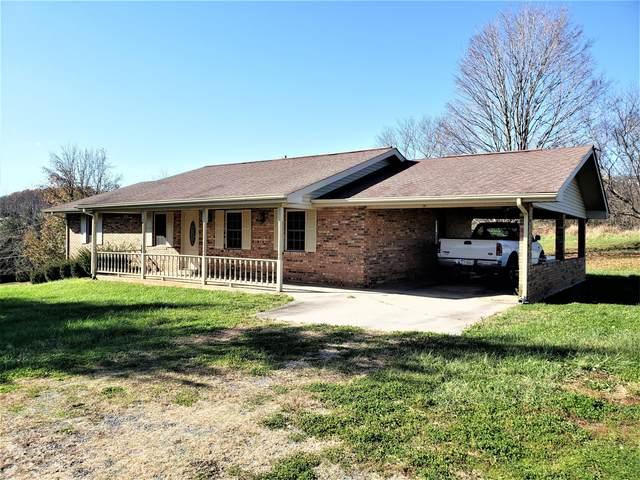 304 New Salem Road, Rogersville, TN 37857 (MLS #9916060) :: Tim Stout Group Tri-Cities