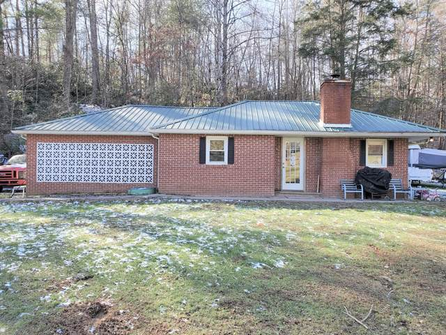158 Franklintown Road, Spruce Pine, NC 28777 (MLS #9916091) :: Red Door Agency, LLC