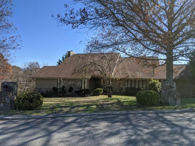 500 Whisperwood Drive, Greeneville, TN 37743 (MLS #9916103) :: Tim Stout Group Tri-Cities