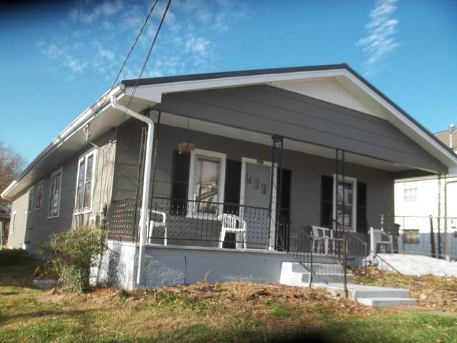 706 Riverside Avenue, Kingsport, TN 37660 (MLS #9916115) :: The Lusk Team