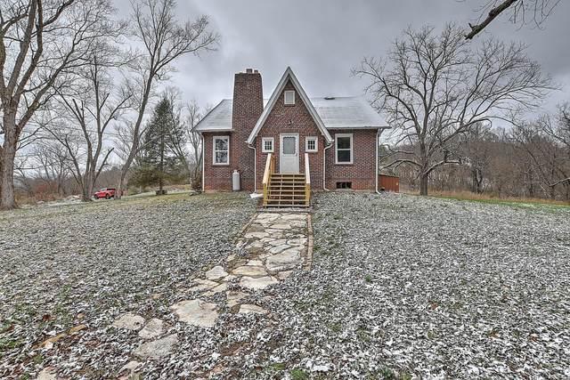 223 Birch Drive, Gate City, VA 24251 (MLS #9916118) :: Bridge Pointe Real Estate