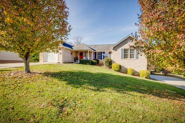 502 Old Village Court, Church Hill, TN 37642 (MLS #9916121) :: Tim Stout Group Tri-Cities