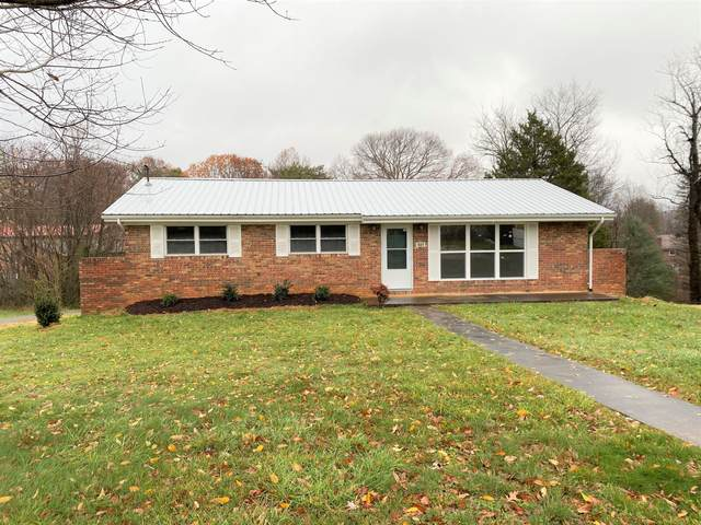 921 Martingale Drive Drive, Greeneville, TN 37743 (MLS #9916122) :: Tim Stout Group Tri-Cities