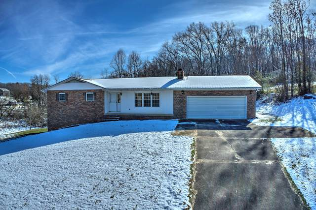 170 Amity Road, Greeneville, TN 37743 (MLS #9916128) :: Tim Stout Group Tri-Cities