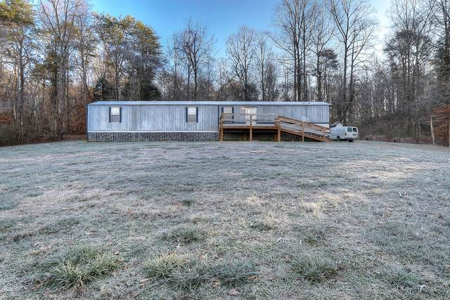 Address Not Published, Church Hill, TN 37642 (MLS #9916151) :: Tim Stout Group Tri-Cities