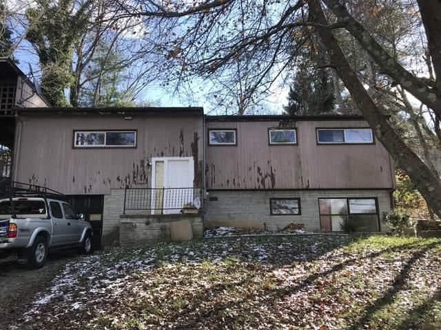 30182 Hillman Highway, Meadowview, VA 24361 (MLS #9916171) :: Tim Stout Group Tri-Cities