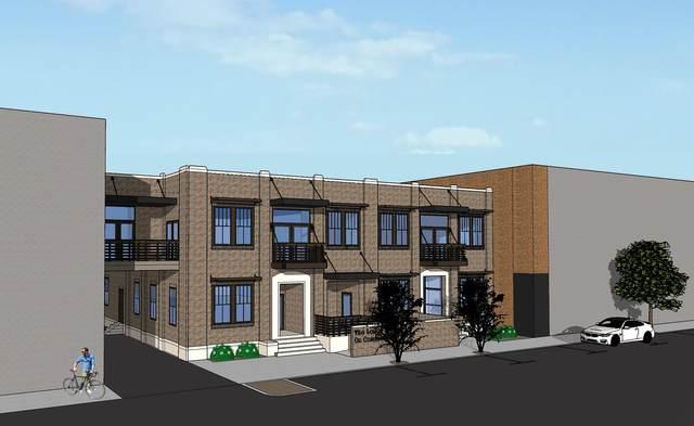 116 Commerce Street #214, Kingsport, TN 37660 (MLS #9916181) :: Conservus Real Estate Group