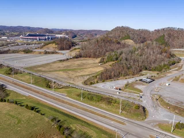 4890 Highway 394, Bluff City, TN 37618 (MLS #9916209) :: Conservus Real Estate Group