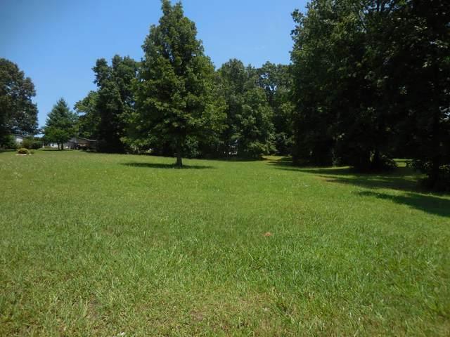 Lot 143 Baye Road, Rutledge, TN 37861 (MLS #9916289) :: Red Door Agency, LLC