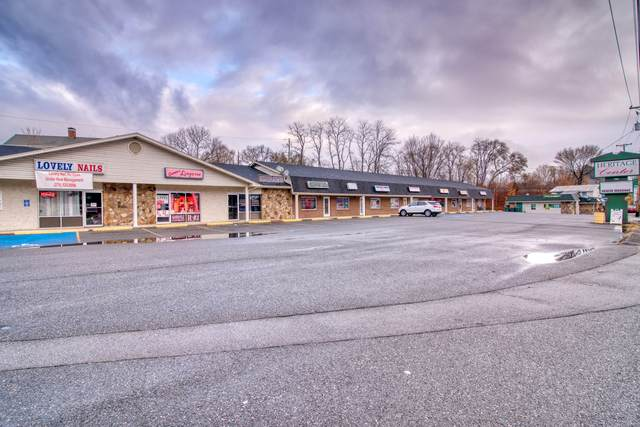 793 Main Street, Abingdon, VA 24210 (MLS #9916307) :: Bridge Pointe Real Estate
