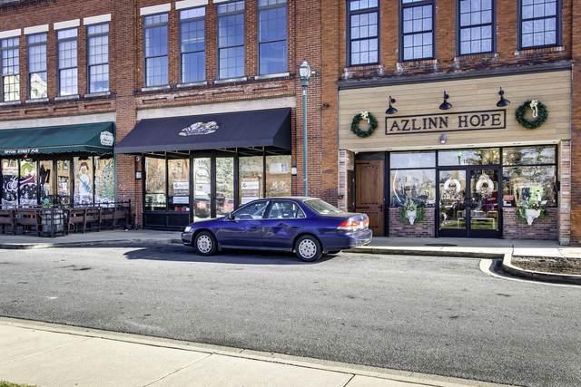 106 Tipton Street #2, Johnson City, TN 37604 (MLS #9916326) :: Bridge Pointe Real Estate
