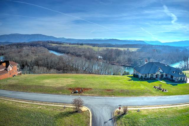 0 River View Drive, Greeneville, TN 37743 (MLS #9916370) :: Red Door Agency, LLC