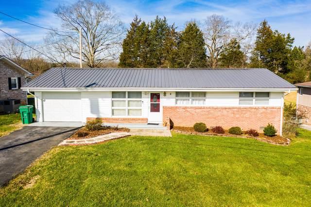 220 Archdale Drive, Kingsport, TN 37663 (MLS #9916382) :: Bridge Pointe Real Estate
