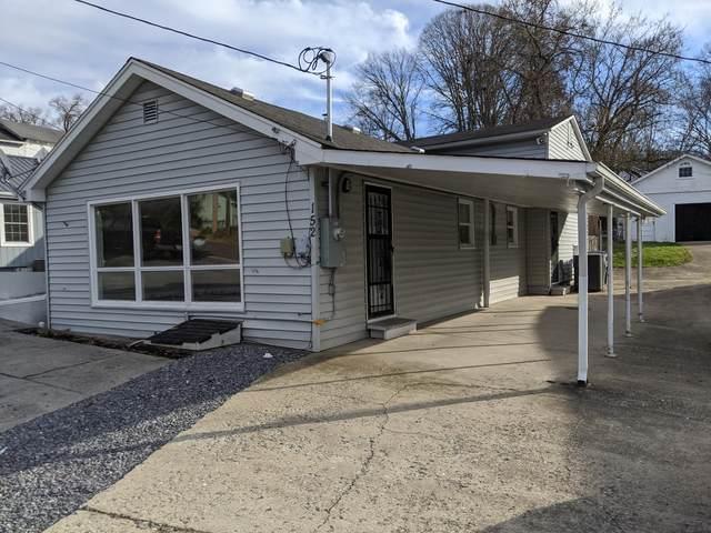 152 Gravely Road, Kingsport, TN 37665 (MLS #9916386) :: Red Door Agency, LLC