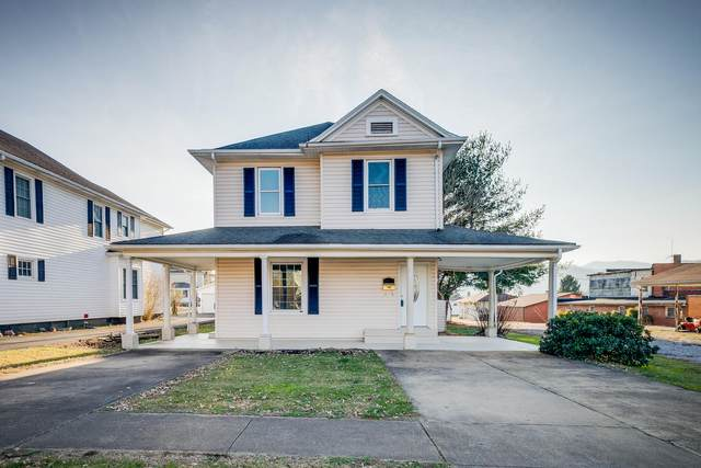 214 2nd St., Erwin, TN 37650 (MLS #9916394) :: Highlands Realty, Inc.