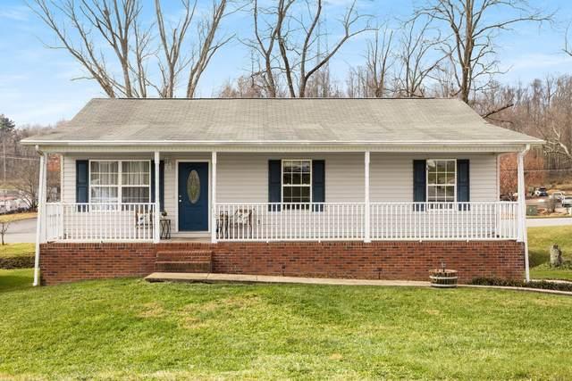 110 Elbert Way, Bristol, VA 24202 (MLS #9916395) :: Highlands Realty, Inc.