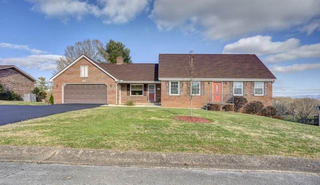 436 River Road, Bluff City, TN 37618 (MLS #9916415) :: The Lusk Team