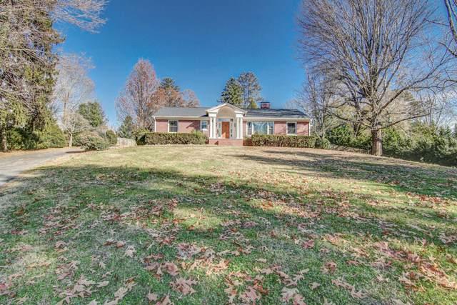 212 Maple Tree Drive, Bristol, TN 37620 (MLS #9916472) :: Red Door Agency, LLC