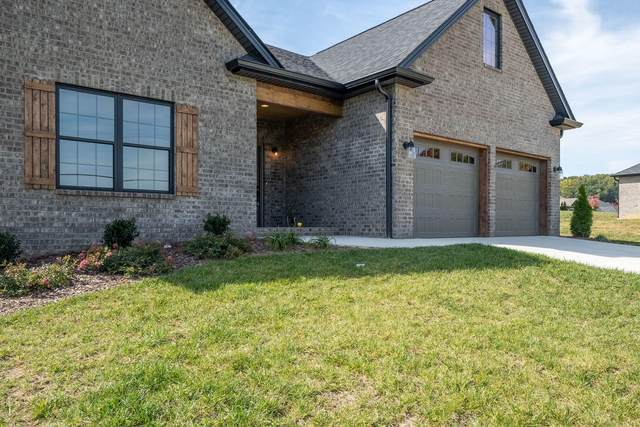 3015 Allison Meadows, Piney Flats, TN 37686 (MLS #9916478) :: Highlands Realty, Inc.