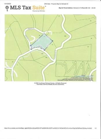 000 Mohawk Drive, Mountain City, TN 37683 (MLS #9916529) :: Conservus Real Estate Group