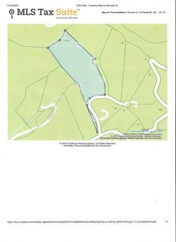Xxx Mohawk Drive, Mountain City, TN 37683 (MLS #9916531) :: Bridge Pointe Real Estate