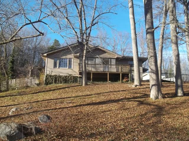 505 Evergreen Road, Kingsport, TN 37663 (MLS #9916538) :: Bridge Pointe Real Estate