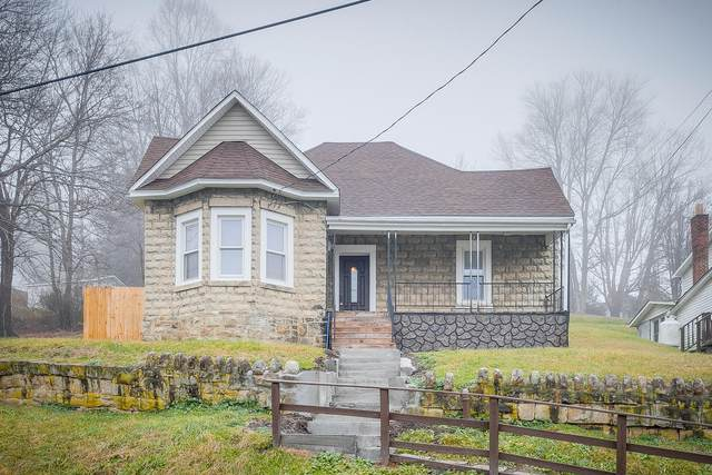 111 Dale Street Street, Wise, VA 24293 (MLS #9916603) :: Conservus Real Estate Group