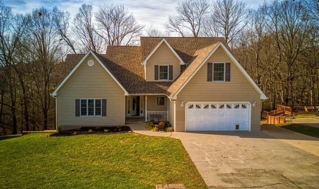 413 Arrowhead Drive, Kingsport, TN 37664 (MLS #9916613) :: Highlands Realty, Inc.