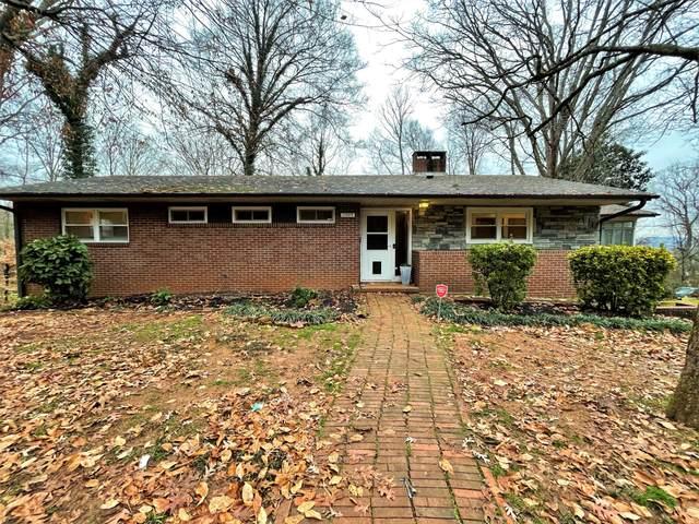 2909 Barber Hill Lane, Knoxville, TN 37920 (MLS #9916617) :: Red Door Agency, LLC