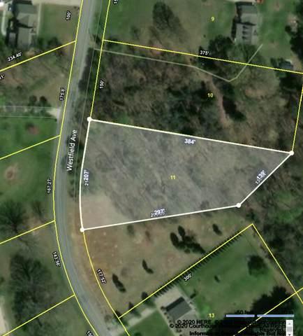 Tbd Westfield Avenue, Church Hill, TN 37642 (MLS #9916638) :: Conservus Real Estate Group
