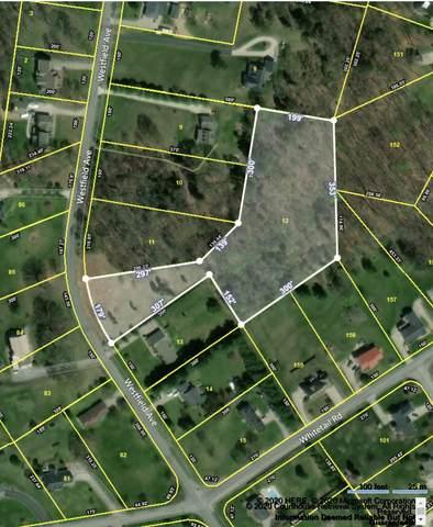 Tbd Westfield Avenue, Church Hill, TN 37642 (MLS #9916639) :: Conservus Real Estate Group