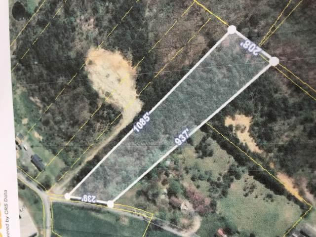 Tbd Bacon Road, Kingsport, TN 37663 (MLS #9916648) :: Conservus Real Estate Group
