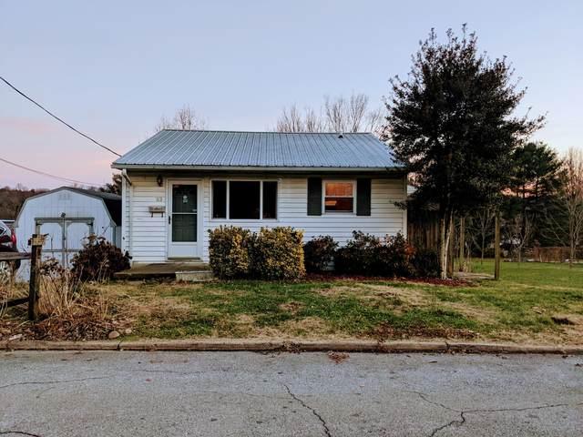 113 Unaka Street, Greeneville, TN 37743 (MLS #9916666) :: Red Door Agency, LLC