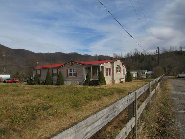 10210 River Bend Road, Coeburn, VA 24230 (MLS #9916700) :: Highlands Realty, Inc.