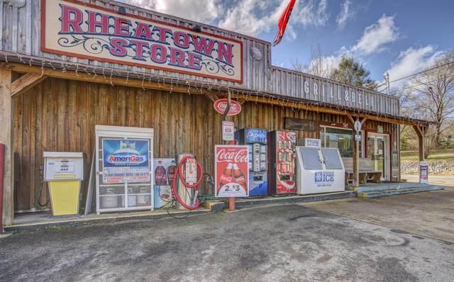385 Rheatown Road, Chuckey, TN 37641 (MLS #9916716) :: Bridge Pointe Real Estate
