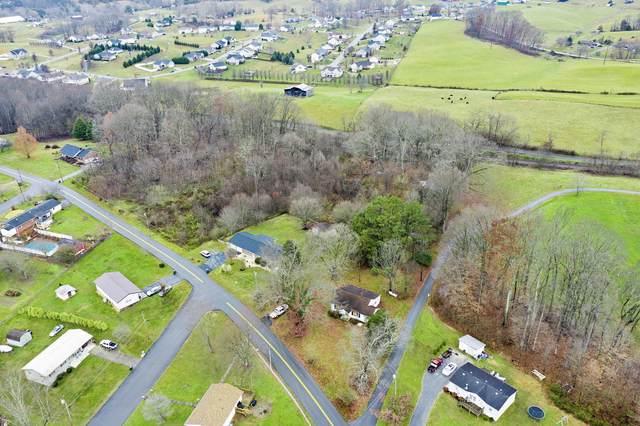 503 Berry Ridge Road, Jonesborough, TN 37659 (MLS #9916723) :: Bridge Pointe Real Estate