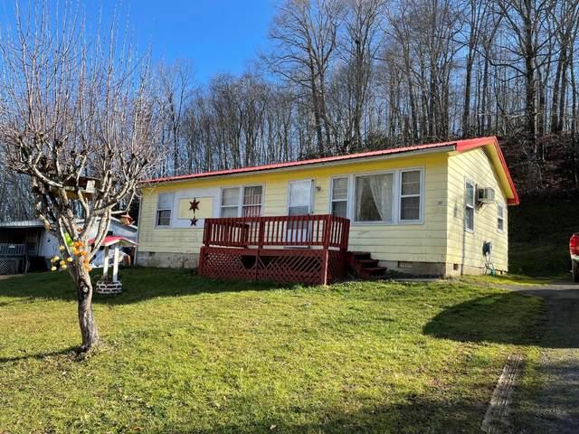 261 Hughes Hollow Hollow #1, Clintwood, VA 24228 (MLS #9916726) :: Red Door Agency, LLC